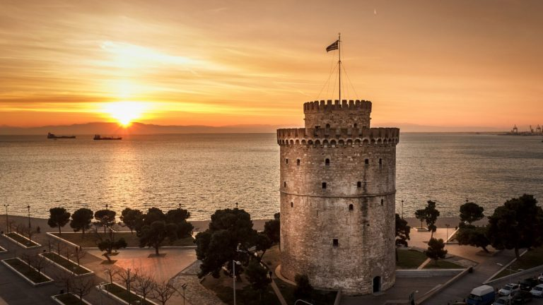 3 days Thessaloniki itinerary