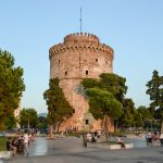 Food tour treasure hunt in Thessaloniki 7 riddles