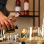 Olive Oil Tasting in Heraklion