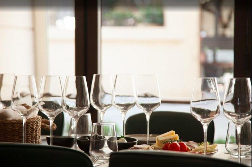 Wine Tasting in Heraklion