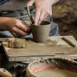 Pottery workshop at Rethymno