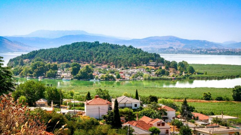 Ioannina Historical Walking Tour