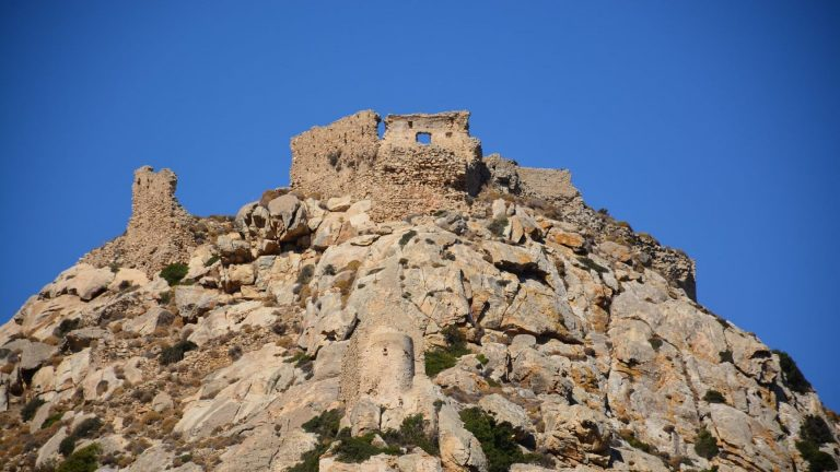 Naxos Hiking Tour