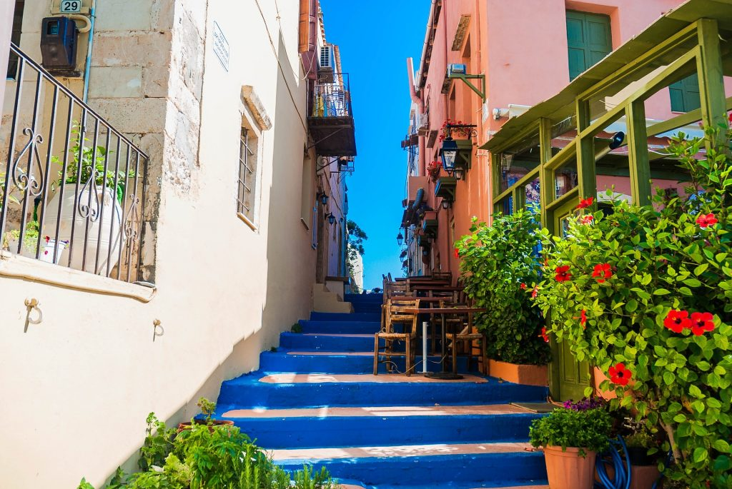 Rethymno Food and Culture City Tour