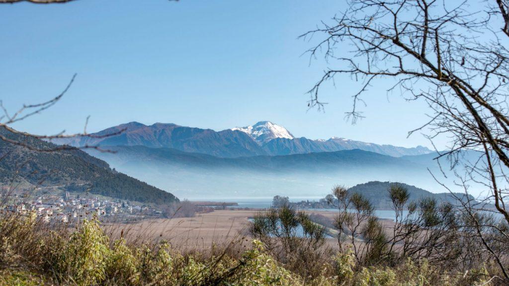Zagorochoria and Papigo Tour from Ioannina