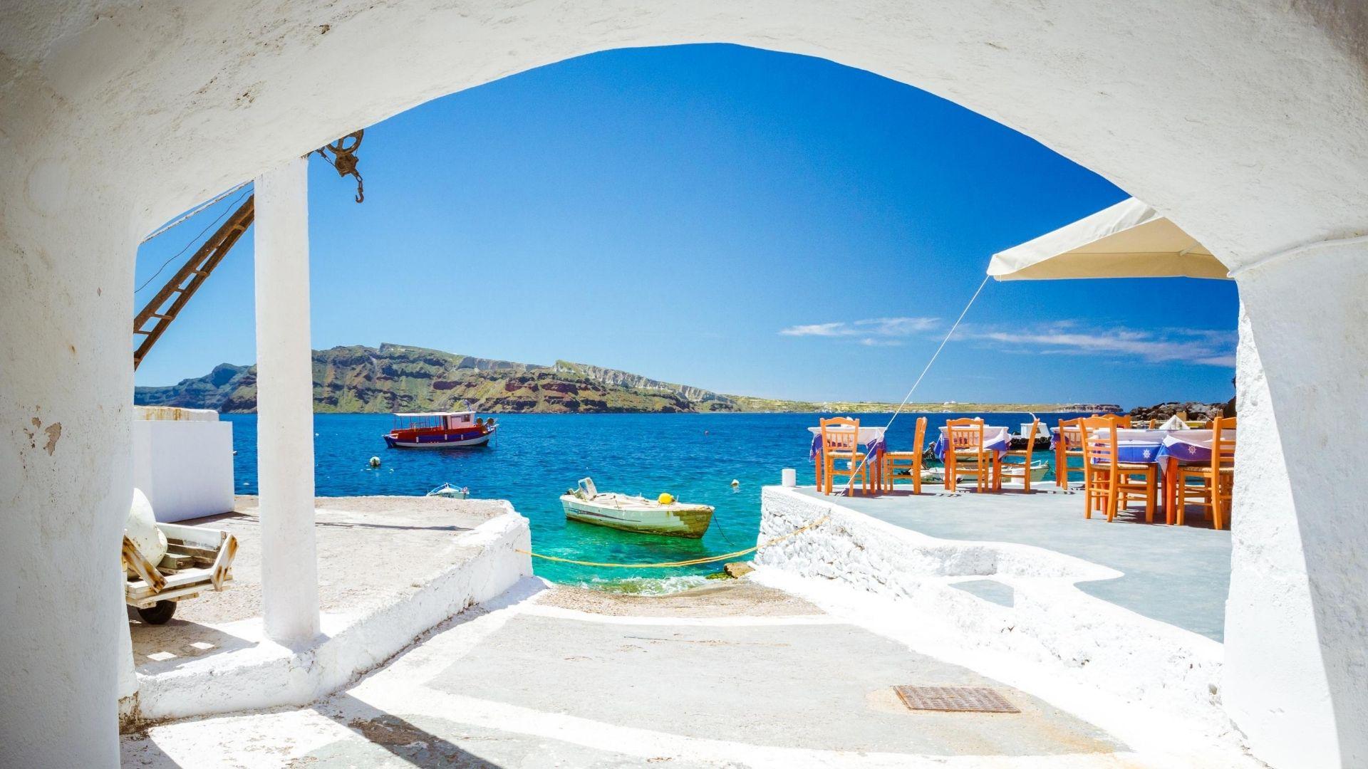 Best Activities in Mykonos - Sea
