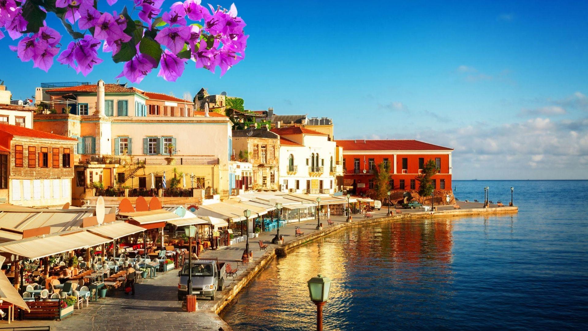 Best Tours in Crete - Grekaddict - Chania