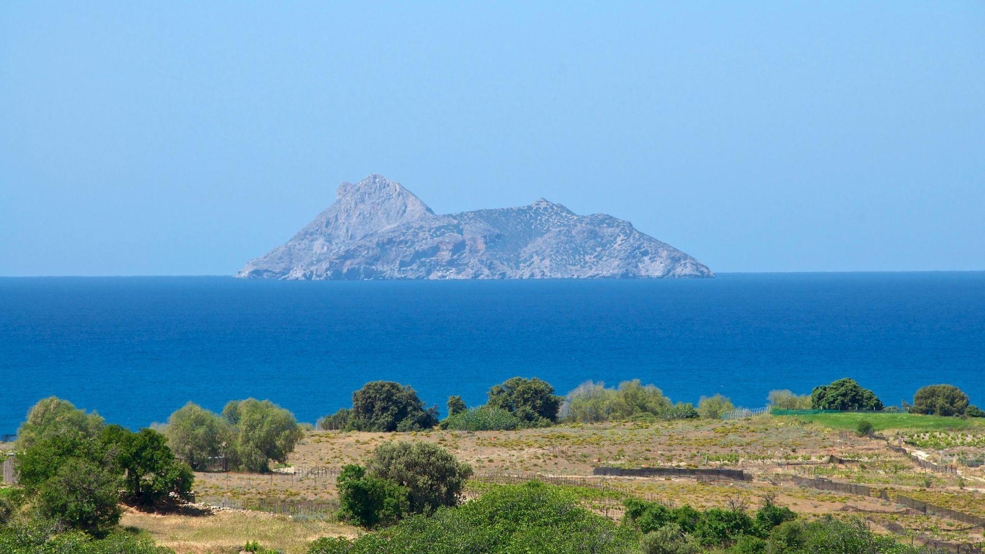 Best Tours in Crete - Grekaddict - Sea view