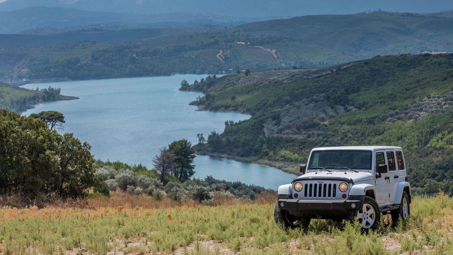 Tours in Athens - 4x4 Jeep Tour