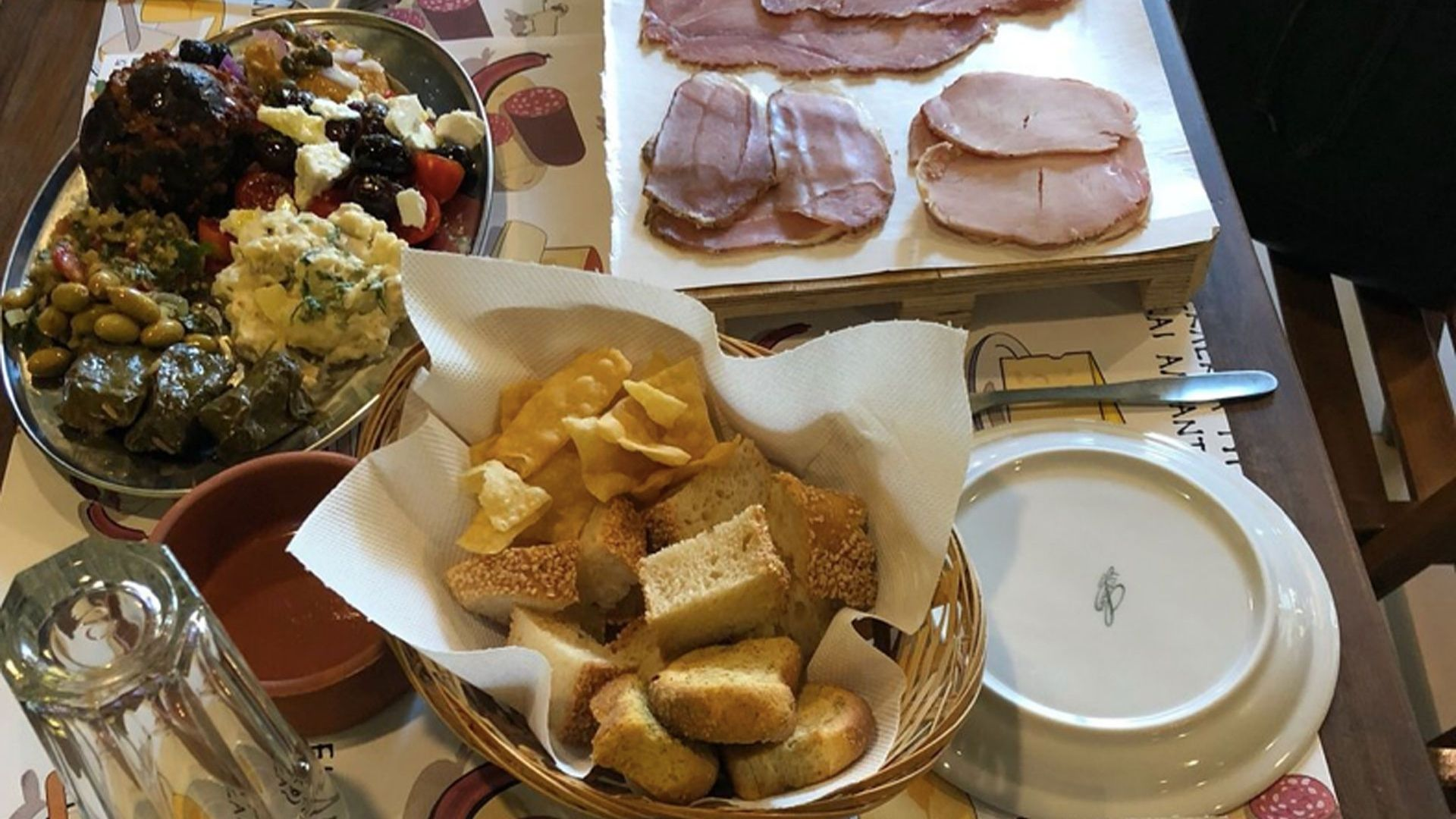 Tours in Athens - Food and Culture Tour