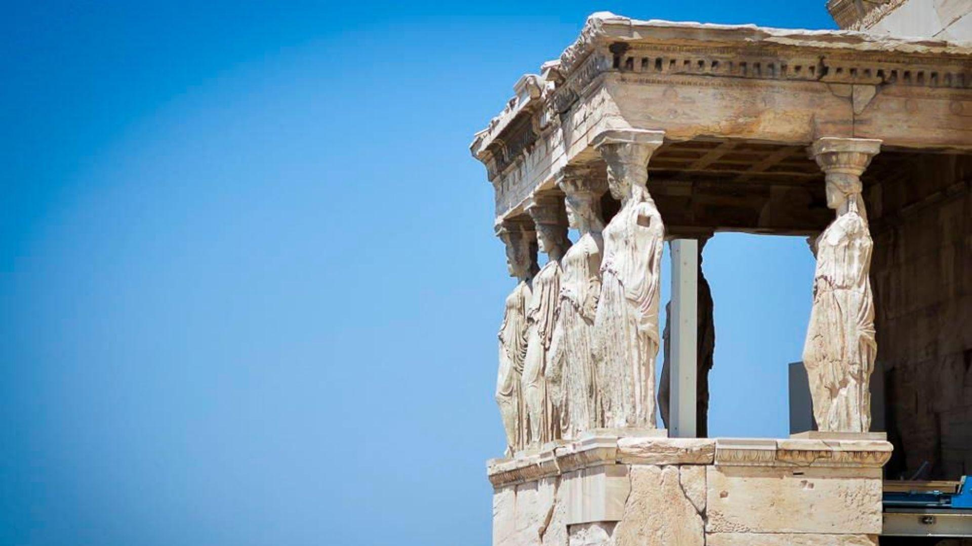 Tours in Athens - Mythology Tour