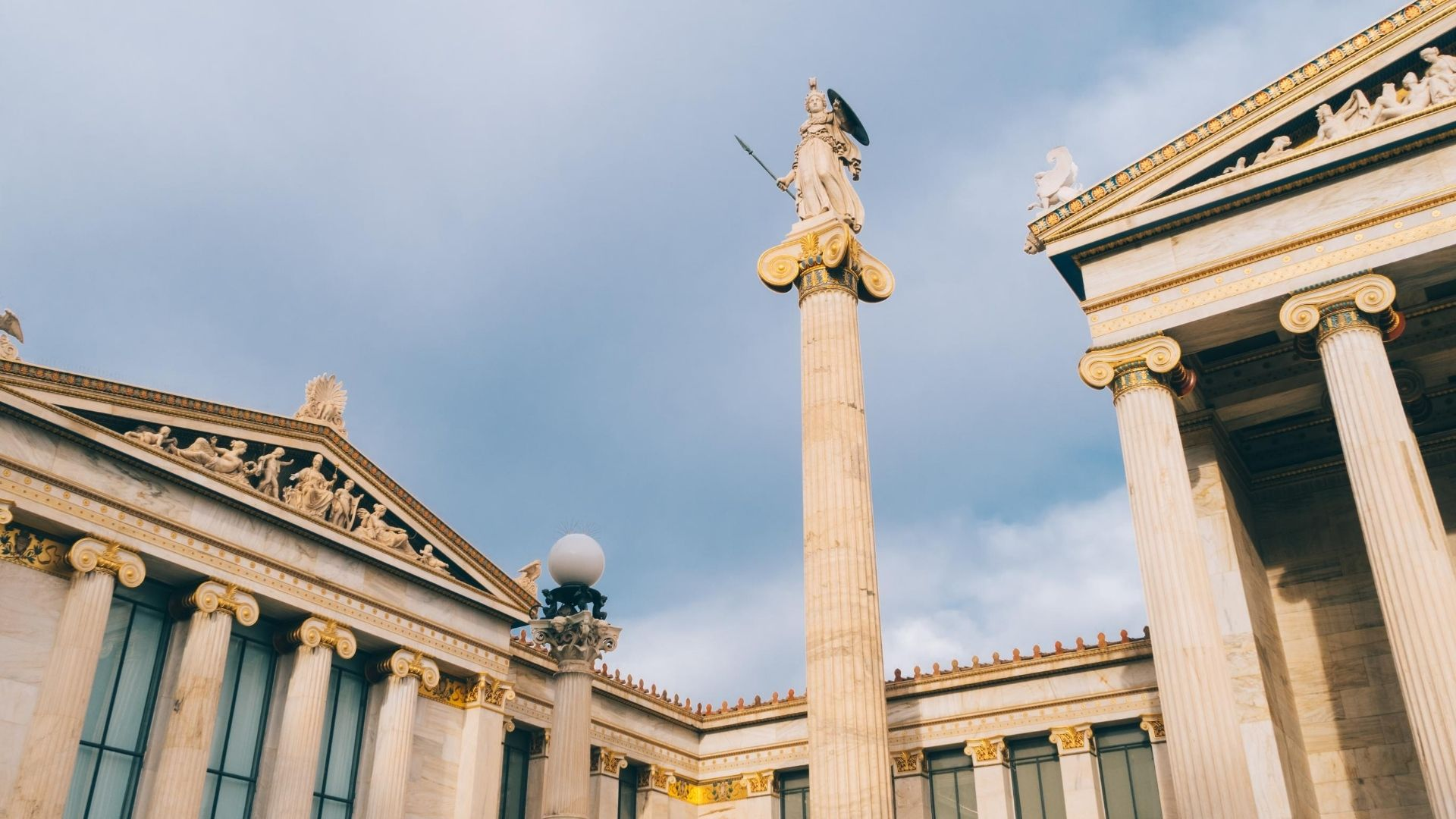 Tours in Athens - Political Tour