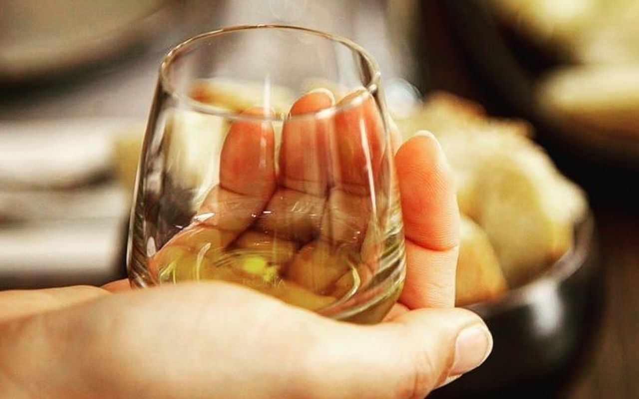 Tours in Heraklion - Olive Oil Tasting