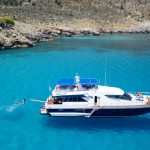 Rethymno Luxury Day Cruise