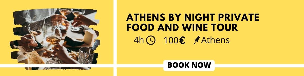10 days Greece itinerary