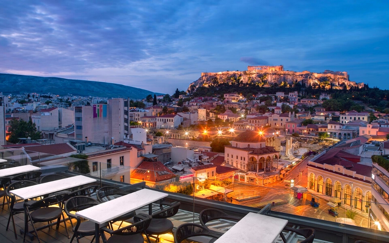 Best things to do in Athens best bars in Athens