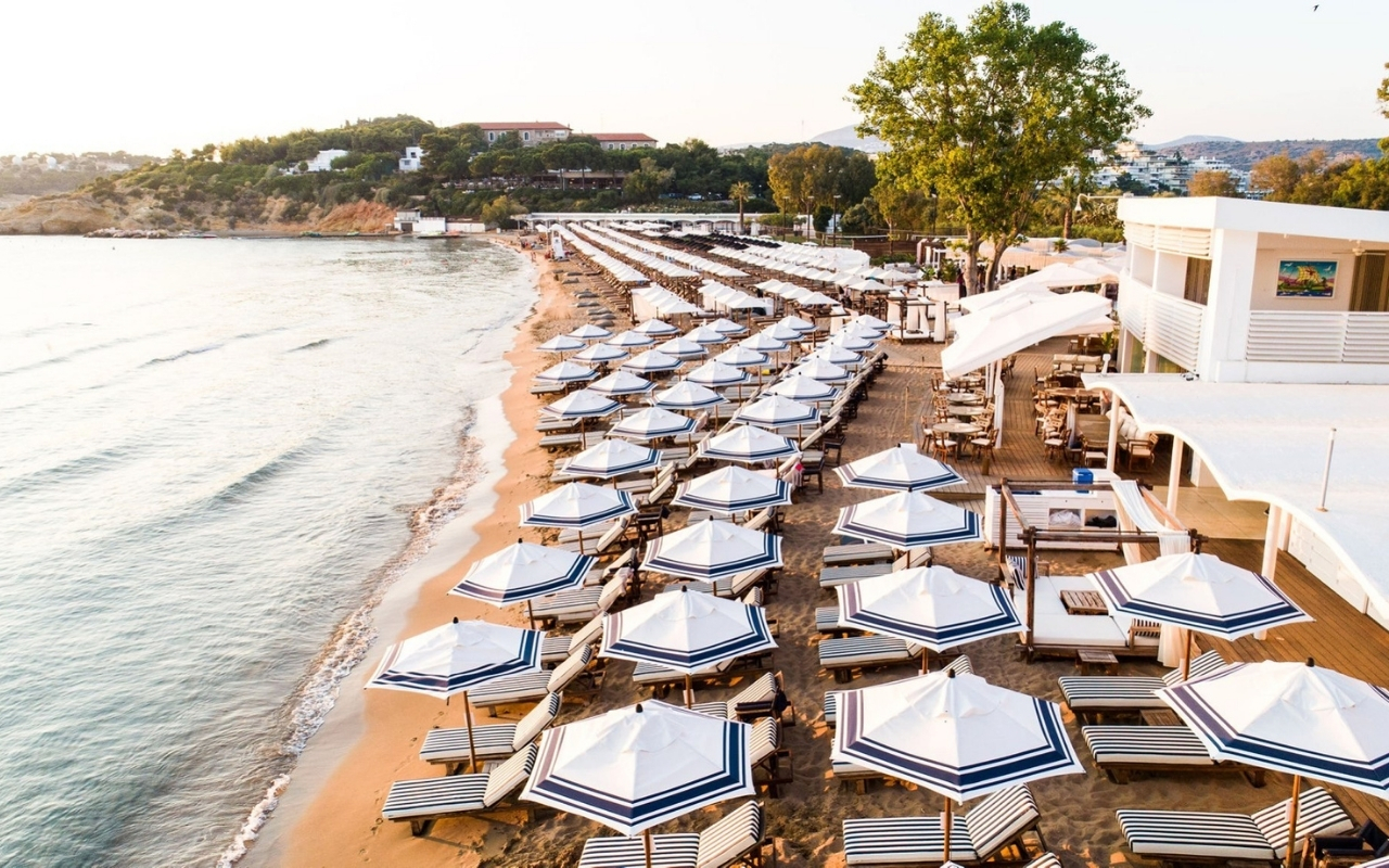 Best things to do in Athens best beaches in Athens 1