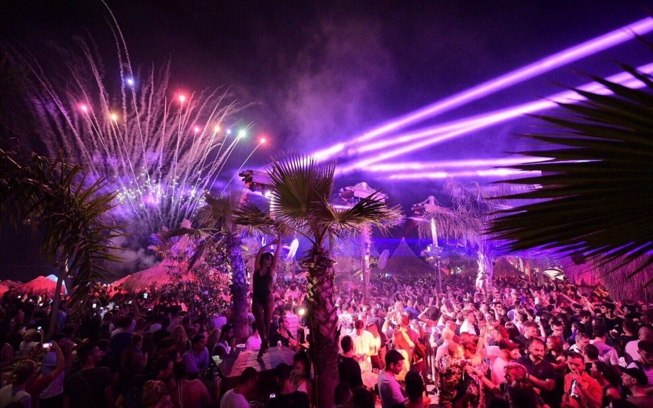 Best things to do in Athens best nightclubs in Athens