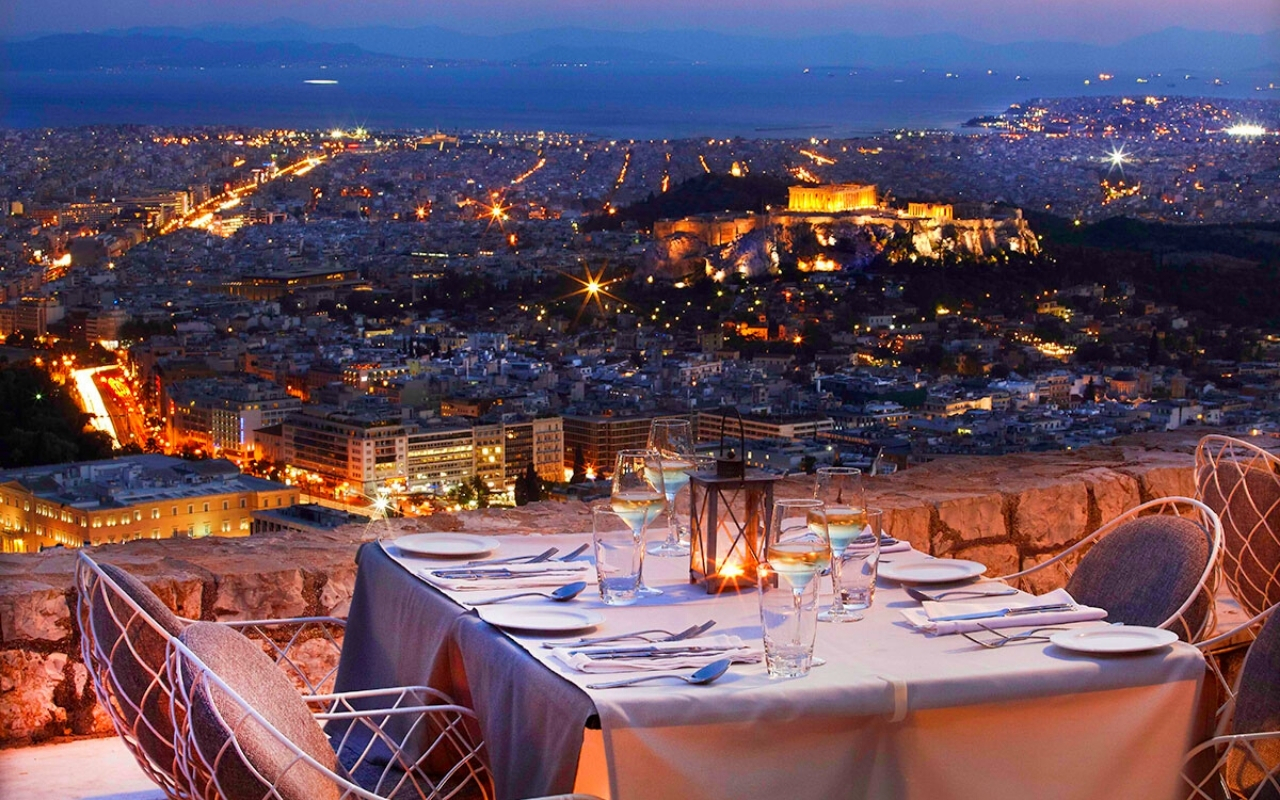 Best things to do in Athens best restaurants in Athens