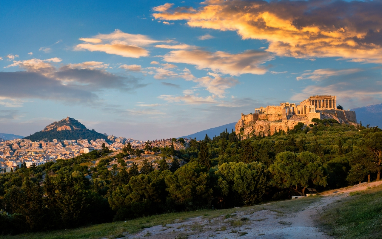 Best things to do in Athens best views in Athens