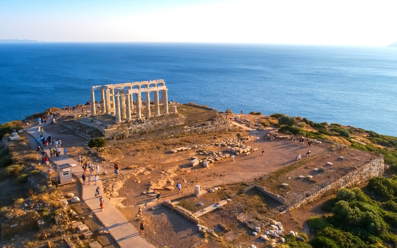 Best things to do in Athens day trips