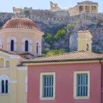 Ottoman Heritage Private Athens Walking Tour