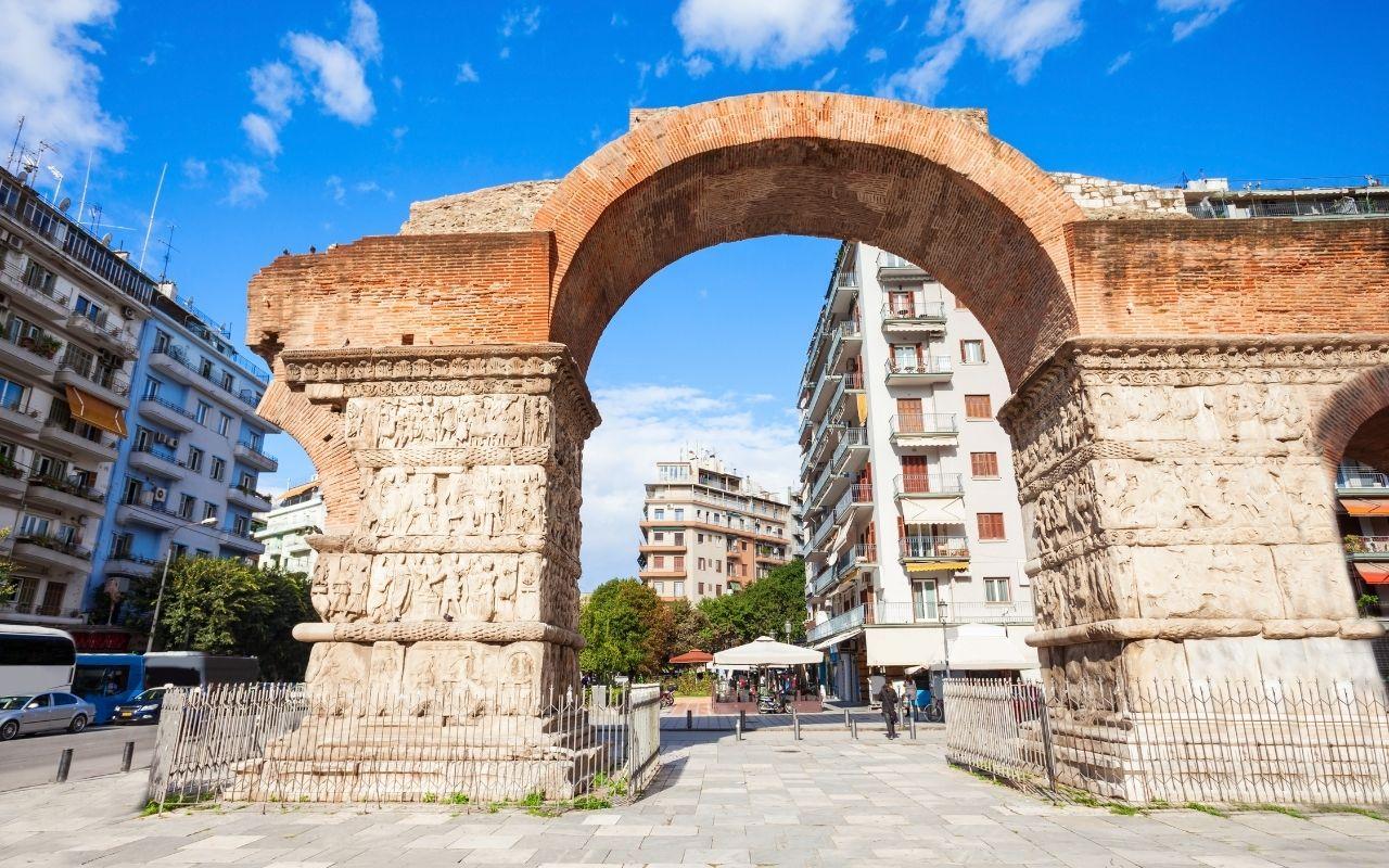 Best Attraction in Thessaloniki