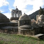 Byzantine Naxos hiking paths tour