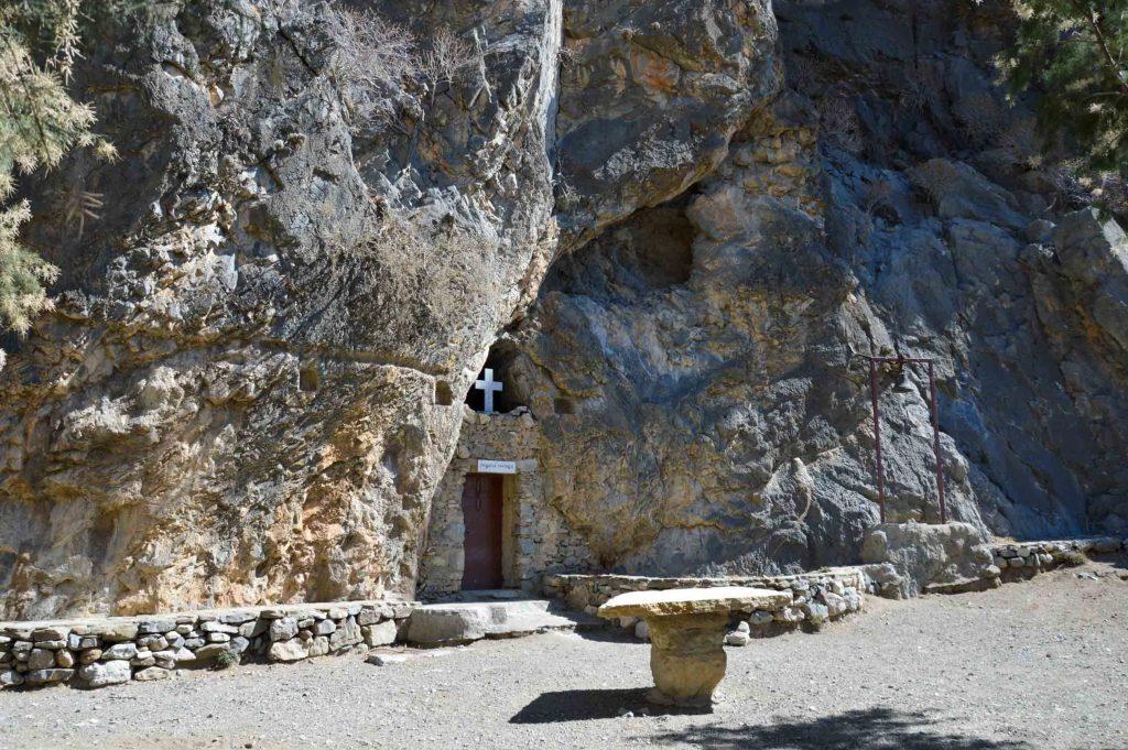 Southern Crete jeep safari tour in Greece