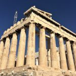 Private magic bus experience in Athens, Greece