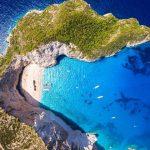 Private Zakynthos island tour